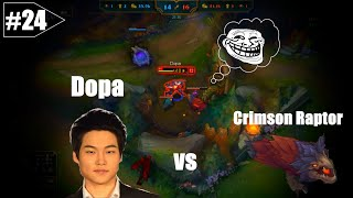 LoL Funny Moments Episode  24【League of Legends】