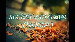 Download lagu Lirik lagu secret admirer MP3