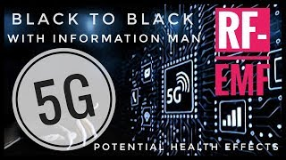 Increase Exposure To Radiofrequency Electromagnetic Fields 5G Health Risk