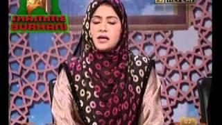Bueatifull Naat ( Karam Ke Badal ) - Saba Junaid
