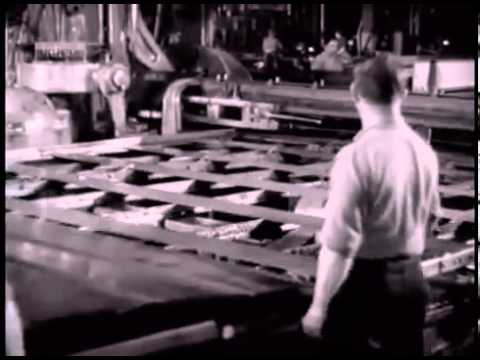 Master Hands_ Car Assembly Line Workers in Flint, Michigan Documentary (1936 Movie)