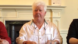Val McDermid Q&A: What is the relation between 'real life' influencing crime fiction and vice-versa?