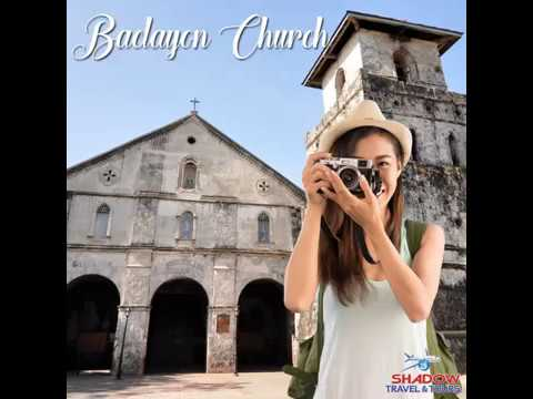 BOHOL DAY TRIP FROM CEBU