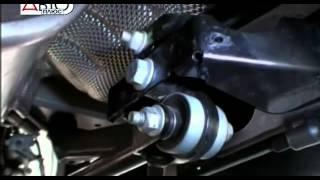 Тест-драйв Opel Astra 2010