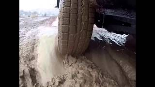 Choosing Top Rated Best Winter Driving Snow Tires For Mud Snow & Ice Tyers
