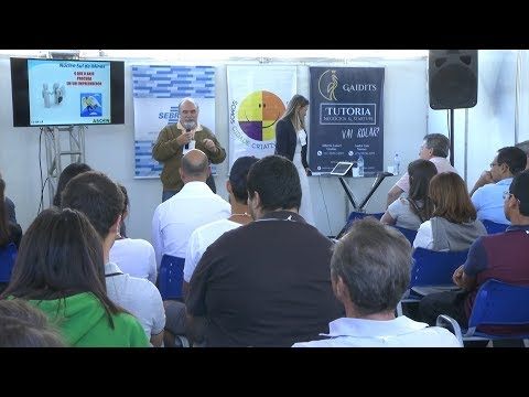 Empreendedorismo: Evento Movimenta Praça