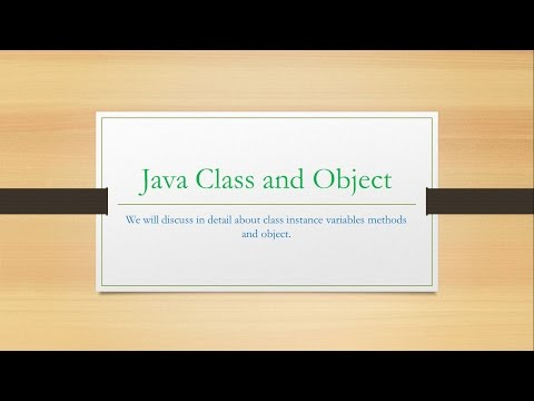02-Core Java Tutorial|class|creating objects|methods|instance variables|Eclipse example