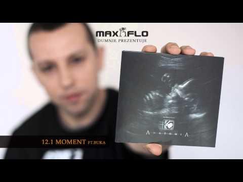 K2 - 12 1 moment ft Buka (Anatomia LP) prod. Subbassa