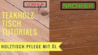 Wie Sie Ihren Teakholz Gartenmöbel Rulmeca Germany