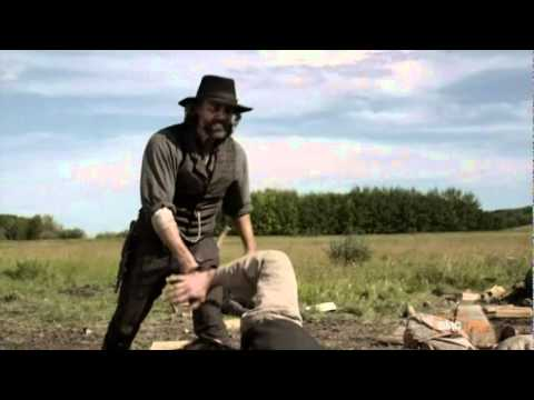 Hell On Wheels - The Swede Gets Whipped - Ep 08 - Derailed