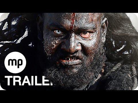 BAHUBALI THE BEGINNING Trailer German Deutsch (2016) Exklusiv