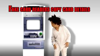 ATM Security Tips   video 2