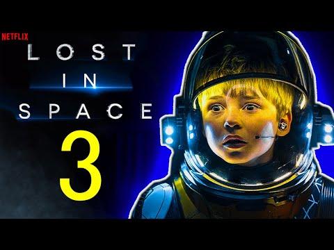 Download Lost in Space Season 3 Trailer, Release Date, Episode 1 - 2021 Update