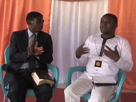 Heaven & Hell Encounter (100% Holiness to Heaven) - Pastor Richard Antwi