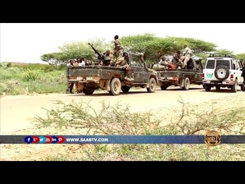Somaliland oo war kasoo saartay Dagaal Xalay dhex maray Puntland