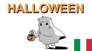 Halloween - Domics ITA - Orion
