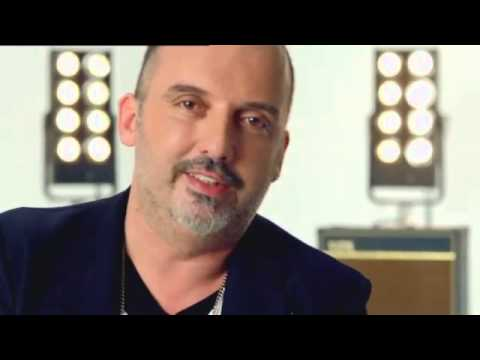 Mentor Tony - The Voice of Croatia - Season 1 - Promo Online Auditions