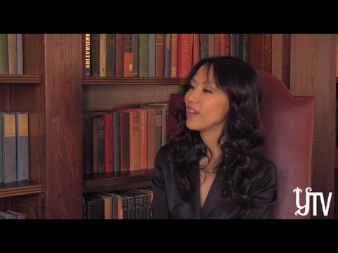 Everybody Has a Story with 'Tiger Mom' Amy Chua
