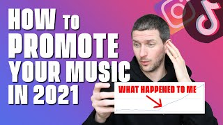 Download lagu How To Promote Your Music In 2021 [Advice From a Real Musician]