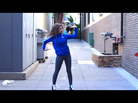 Dytto | FrontRow | World of Dance Finals 2016 | #WODFinals16 from YouTube · Duration:  4 minutes 50 seconds