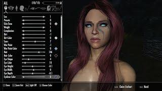 выбор персонажа в NeoAxisEngine (1 часть)