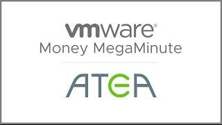 VMware Money MegaMinute with Atea