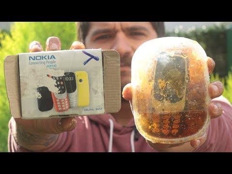 TV'de 110 TL'ye Satılan 6 Kavanoz Bal + Nokia 3310 İncelemesi
