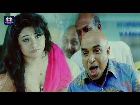 Jyothi And Gundu Sudarshan Excellent Comedy Scene || Latest Telugu Comedy Scenes || TFC Comedy