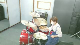 THE YELLOW MONKEY   球根(初心者ドラム)