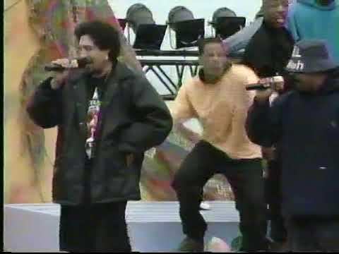 Download Cypress Hill - Hand On The Pump (YO! MTV Raps Spring Break 1992)