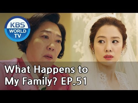 What Happens To My Family? | 가족끼리 왜 이래 EP.51 [ENG, CHN, MLY, VIE]