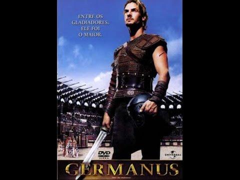 O Filme mais esperado do ano 2017 Gladiador