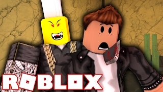 BETRAYED BY MY FRIEND in ROBLOX ASSASSIN!!