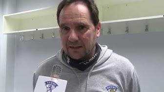 """Päävalmentaja Mika Marttila: """"Tärkeimmät seurattavat painopisteet: peli, luonne, luistelu"""""""