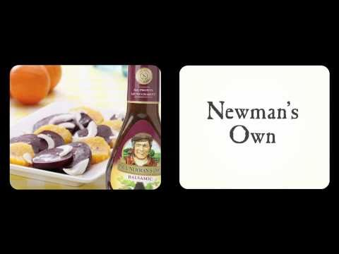 Paul Newman's Own® - Charity in Australia
