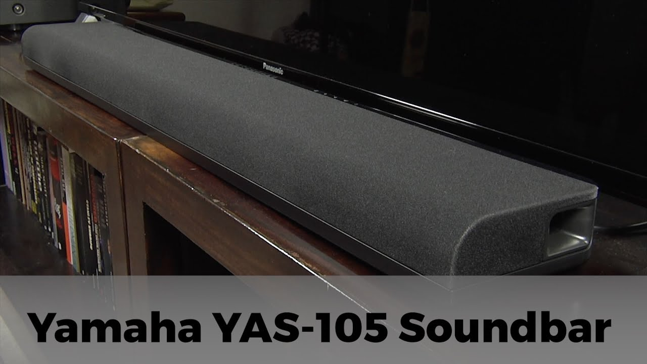 Yamaha Yas   Review