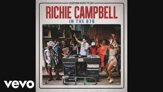 Richie Campbell - Rise From We Fall