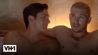 Jude Joins Zero in the Hot Tub as They Take Their Relationship to the Next Level | Hit The Floor