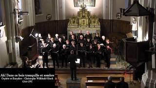 Ah! Dans ce bois - Orfeo et Euridice - Chorale A Croches Chœur en Isère