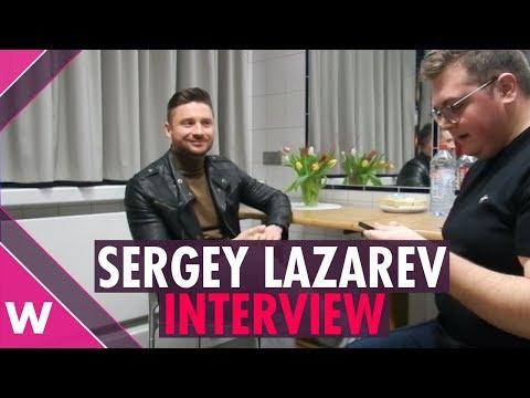 Sergey Lazarev -