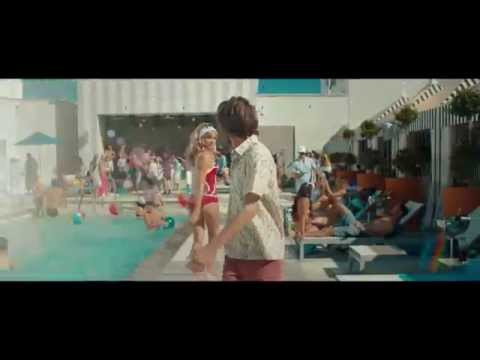 Las Vegas Expands 'What Happens Here, Stays Here' Fall Campaign with Launch of 'Transformation'