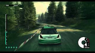 Dirt 3 gameplay Maxed out HD 1080P DX11 (PC)