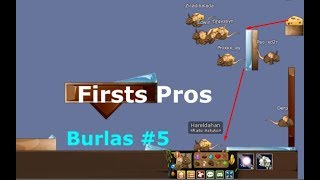Transformice - Firsts Pros / Burlas #5
