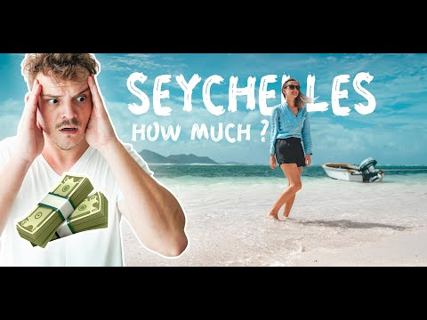 Seychelles EVERYTHING You NEED To Know | ALL PRICES | TIPS &