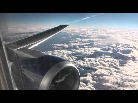 British Airways Boeing 737-436 | Rome Fiumicino to London Gatwick *Full Flight*
