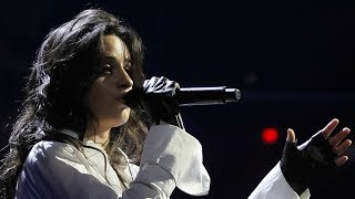 Camila Cabello | Slaying the Crying In the Club Note