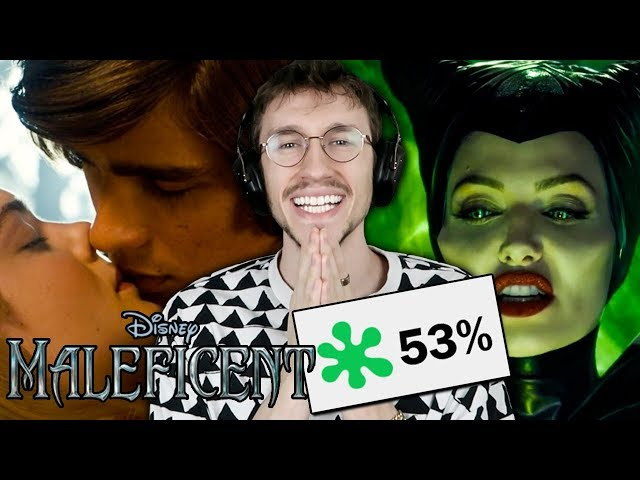 Why Don't More People LOVE This Movie?? *Maleficent Commentary*