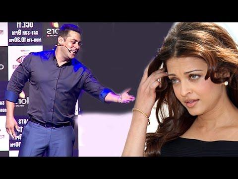 Emotional Salman Khan Sings LOVE Song For Aishwarya Rai From His Own Film