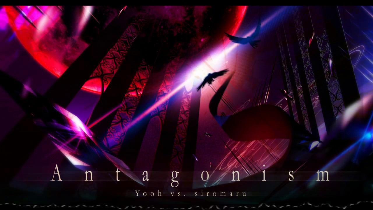【Arcaea】Antagonism