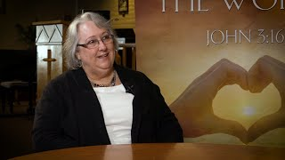 Cheryl M. Tholcke - Marriage and the Annulment Process: Catholic Viewpoint Ep. 65